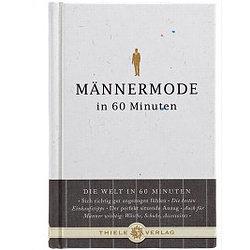 Männermode in 60 Minuten
