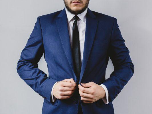 Individuelle Krawatten für Firmen und Vereine